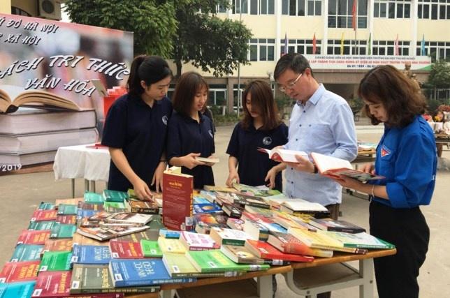 Làm sao cho người Việt hình thành văn hóa đọc