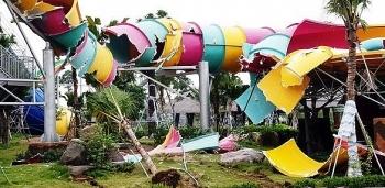 Chủ tịch Hà Nội: Yêu cầu thanh tra việc phá dỡ công viên nước Thanh Hà