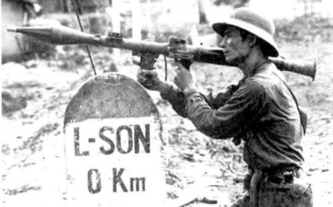 Đi tìm người lính trong bức ảnh lịch sử