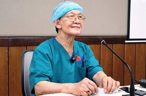 Bác sỹ Trần Đông A - Biểu tượng của sự hòa hợp dân tộc