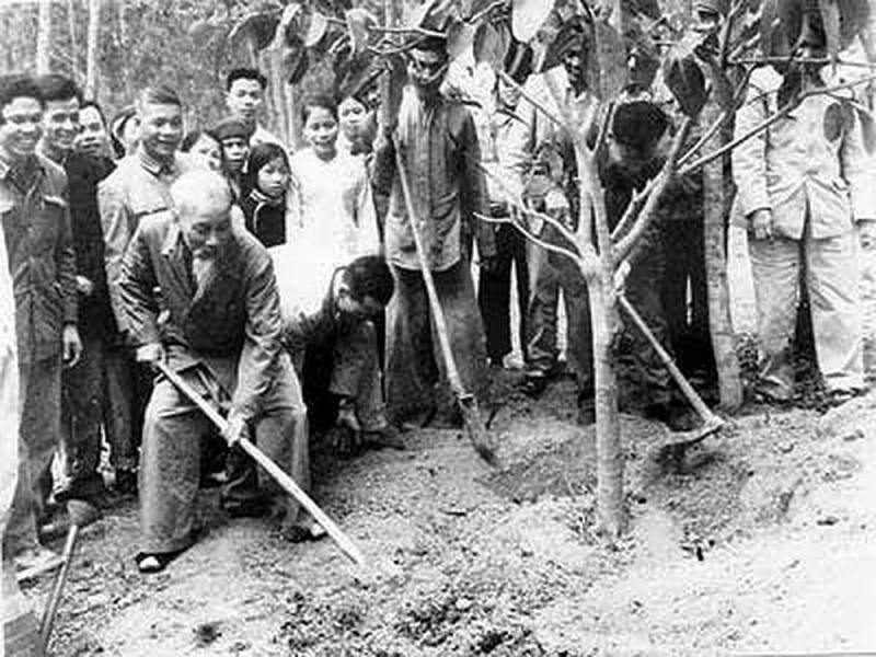 Triết lý sống hài hòa với thiên nhiên của Hồ Chí Minh - Một giá trị vĩnh hằng (phần II)