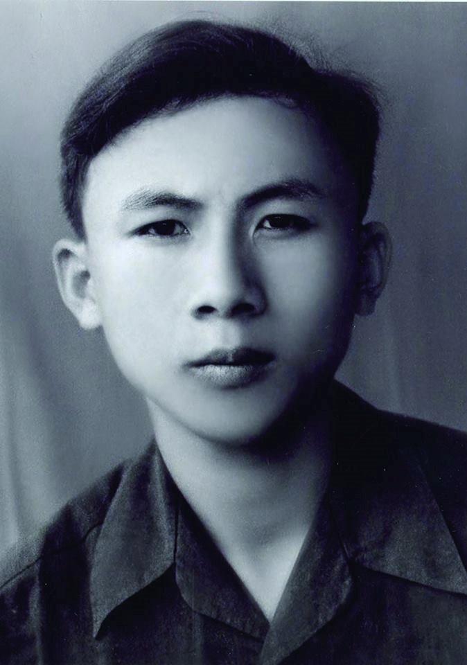 Một nhà khoa học 26 tuổi đã được truy tặng giải thưởng Hồ Chí Minh (phần II)