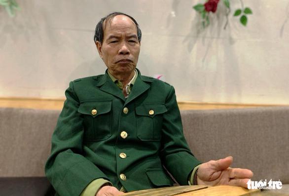 Cựu quân nhân 32 năm kêu oan đòi quyền lợi