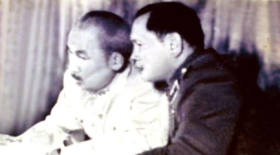 Tướng Phạm Kiệt, linh hồn của đội du kích Ba Tơ