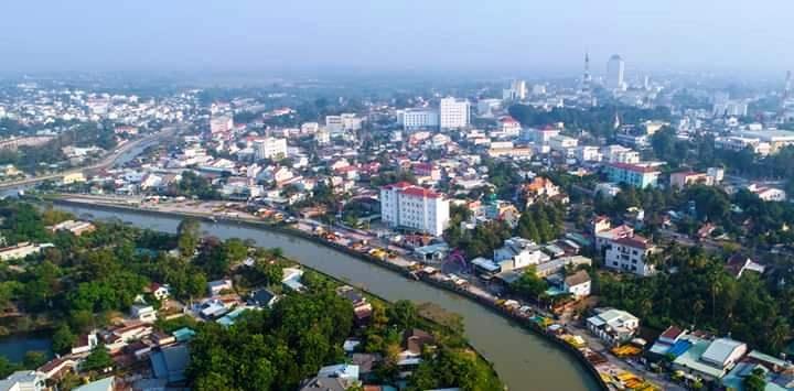 Chấm phá vùng miền qua ảnh - Tỉnh Tây Ninh
