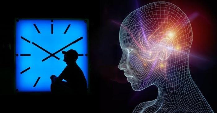 Khả năng ngoại cảm ở người sẽ tăng vọt vào một khoảng thời gian đặc định trong ngày