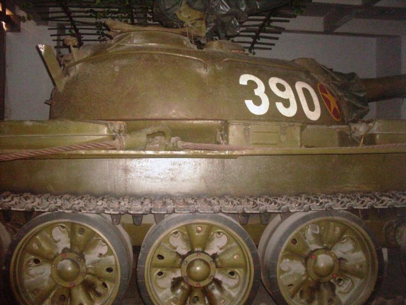 """Lần theo """"Vết xích"""" xe tăng 390 và nên chăng phong Anh hùng 4 chiến sỹ trên chiếc xe tăng ấy?"""