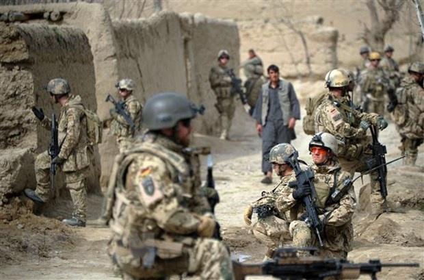 20 Năm nhìn lại cuộc chiến tại AFGHANISTAN của Mỹ và NATO