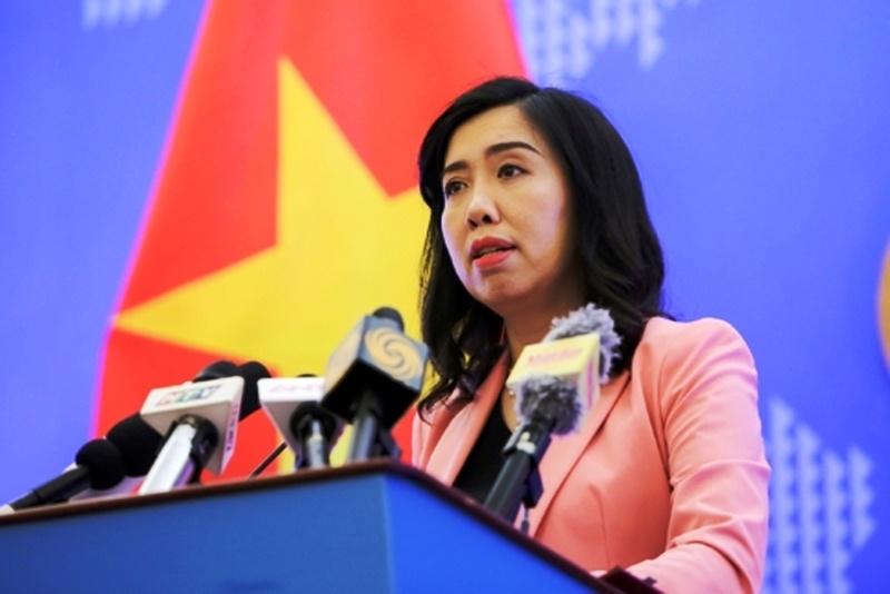 Bộ Ngoại Giao Việt Nam phản đối lệnh cấm đánh bắt cá của Trung Quốc