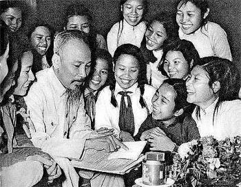 Quan điểm Hồ Chí Minh về vai trò của Giáo dục đến đổi mới căn bản và toàn diện giáo dục nước ta (phần II)