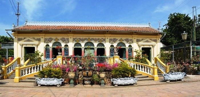 Thoáng qua 3 điểm du lịch ở Thành phố Cần Thơ