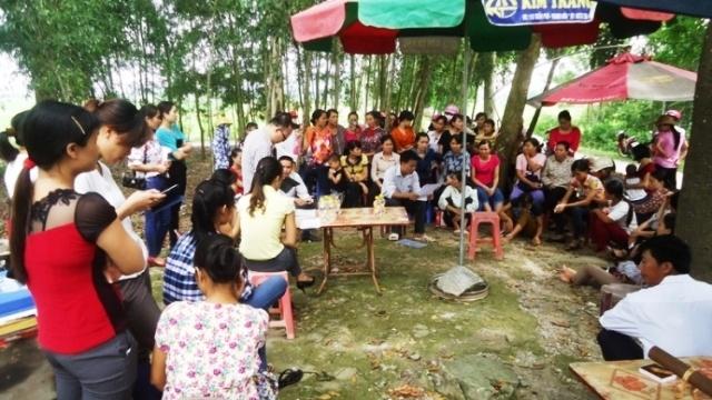 Thanh Hóa: Nhiều đơn vị chậm tuyển dụng viên chức giáo dục