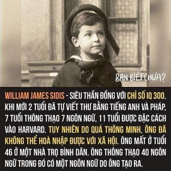 nguoi co iq cao nhat the gioi bat hanh den tu hai chu than dong