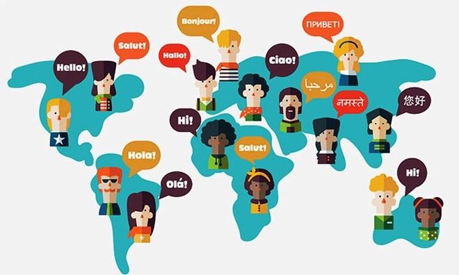 Bàn về sử dụng tiếng Việt hiện nay