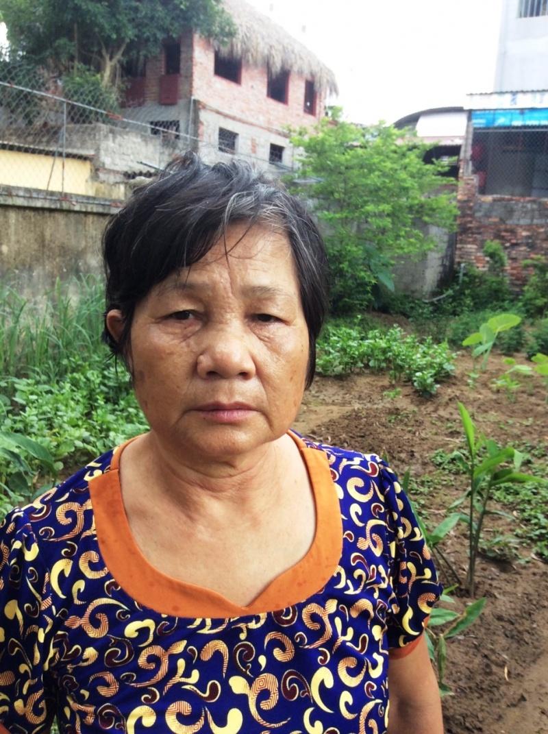 Khiếu kiện vẫn kéo dài ở Xã Hoằng Vinh - Huyện Hoằng Hóa, Thanh Hóa