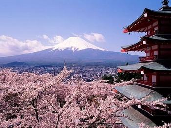 Bốn chuyện lạ mà quen ở Nhật Bản