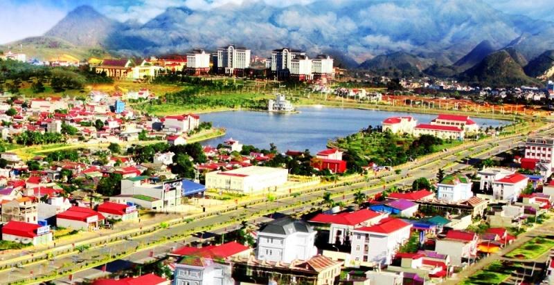 Chấm phá vùng miền qua ảnh - Tỉnh Lai Châu