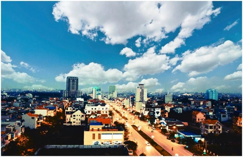 Chấm phá vùng miền qua ảnh - Tỉnh Nam Định