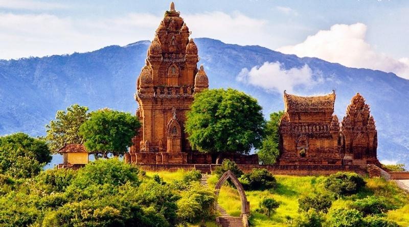 Chấm phá vùng miền qua ảnh - Tỉnh Ninh Thuận