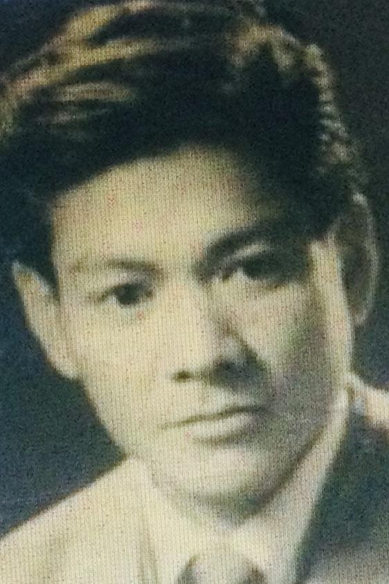 ca sỹ Trần Khánh - chiến sỹ Nam tiến trẻ nhất