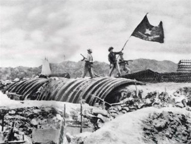 Ký ức về trận chiến tại sân bay Mường Thanh