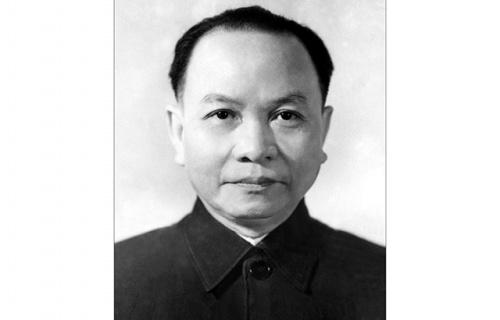 Những bài học lớn từ nhà cách mạng, nhà báo Trường Chinh (phần I)