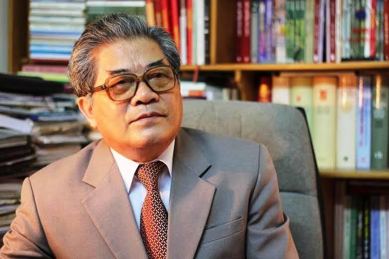 Nhà văn, nhà báo Nguyễn Uyển: Một đời nghề báo, nghiệp văn