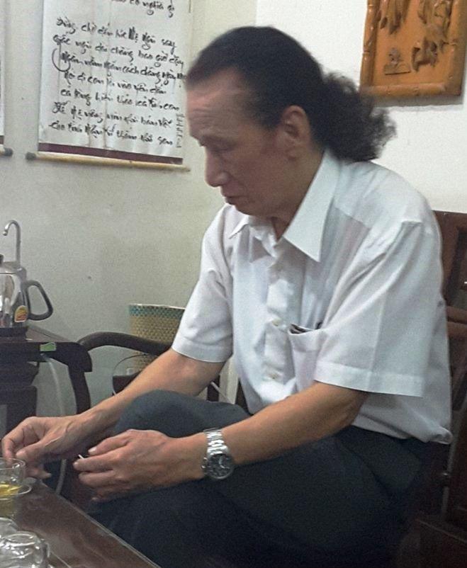 Doanh nhân Phạm Thanh Hải, một trí thức tài năng