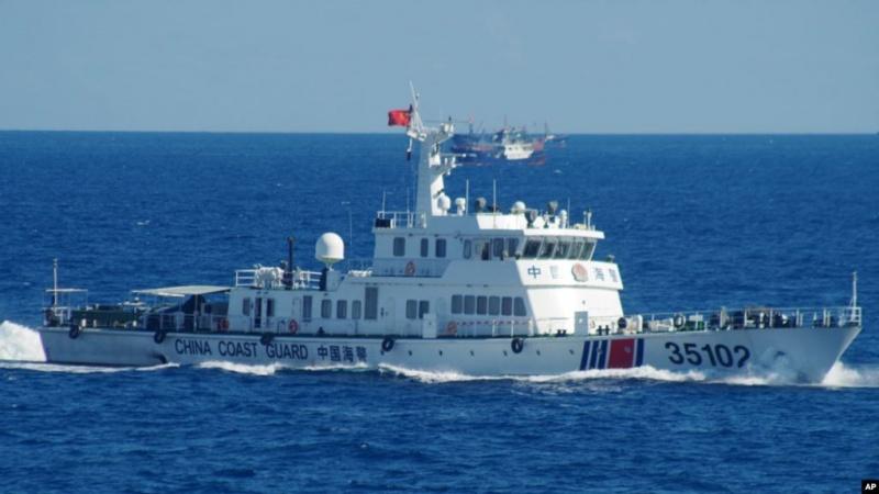 Khẩn cấp lưu ý Hội đồng bảo an LHQ về tình huống Trung Quốc đe doa hòa bình, an ninh khu vực tại Biển Đông (phía nam Trường Sa)