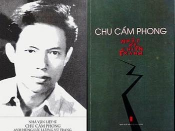 Chu Cẩm Phong với những tháng năm đẹp nhất của cuộc đời  (phần II)