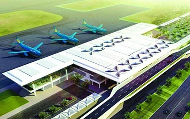"""Sớm xây dựng sân bay Quảng Trị để tạo """"cú hích"""" phát triển kinh tế khu vực"""