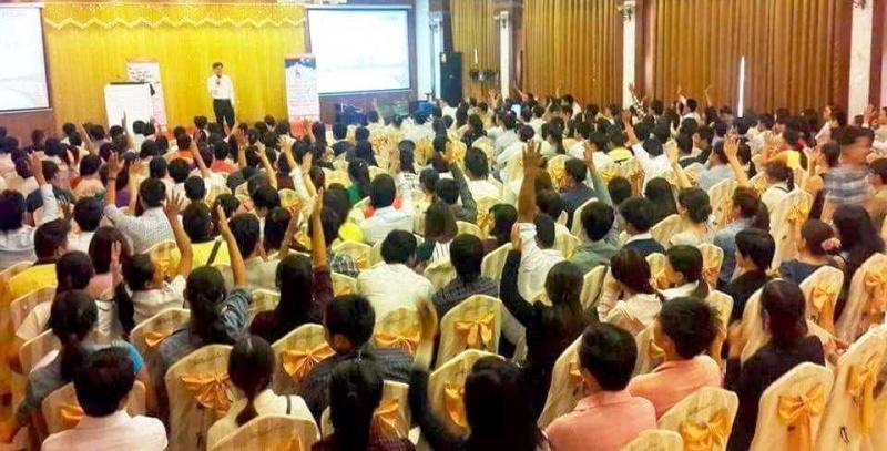 Những khuất tất trong vụ án doanh nhân Phạm Thanh Hải