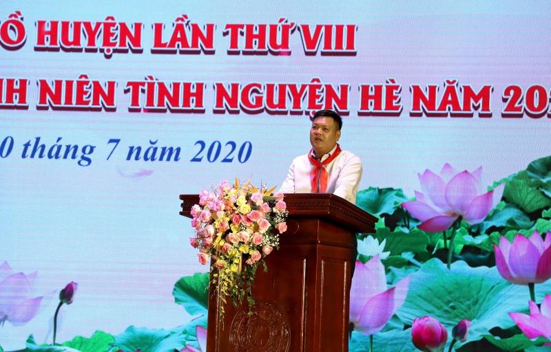 Hải phòng: Huyện An Dương Khen thưởng 79 cháu ngoan Bác Hồ tiêu biểu xuất sắc