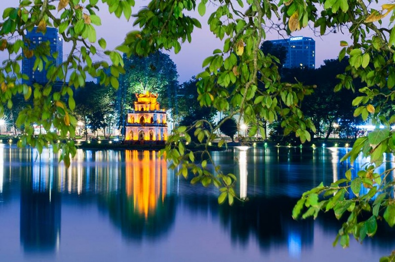 Lịch sử tên nước Việt Nam