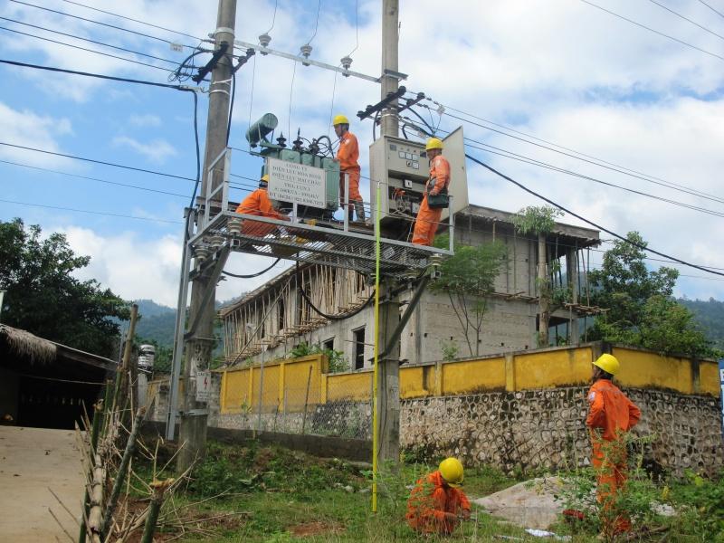 Điện lực Hòa Bình Có giải pháp cụ thể, Tập trung thực hiện mục tiêu kế hoạch năm 2019