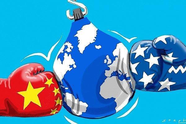 Nhìn lại chính sách đối ngoại trong quan hệ Mỹ - Trung (phần III)