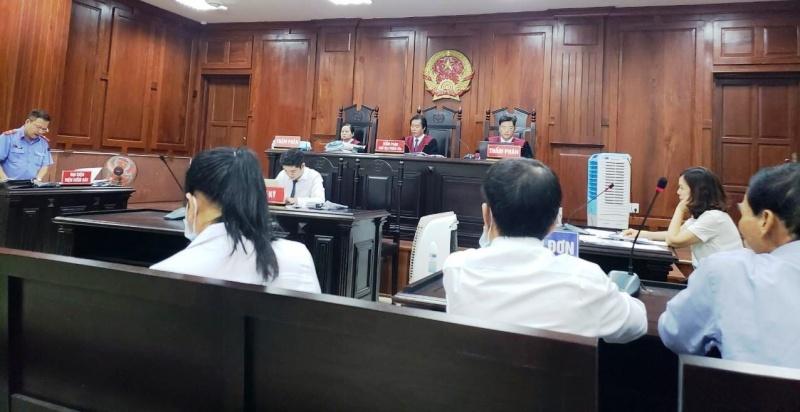 Tòa cấp cao tại Tp. HCM tuyên hủy bản án sơ thẩm của tòa Đồng Tháp