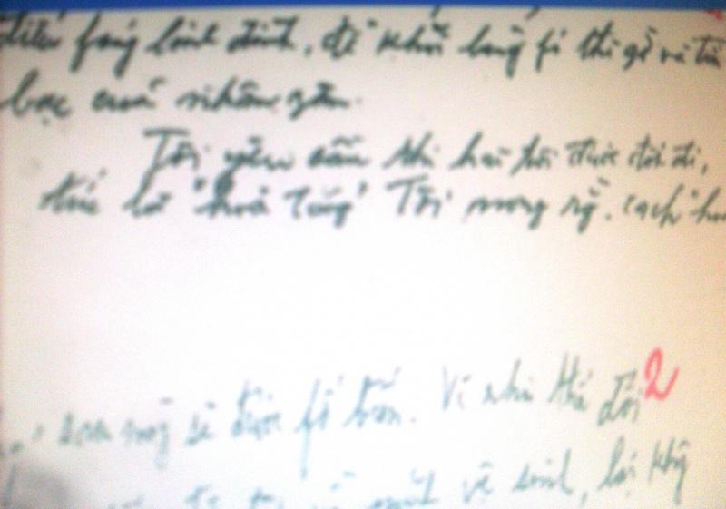 Phải biết tôn trọng từng câu, từng chữ trong nội dung Di chúc Bác Hồ