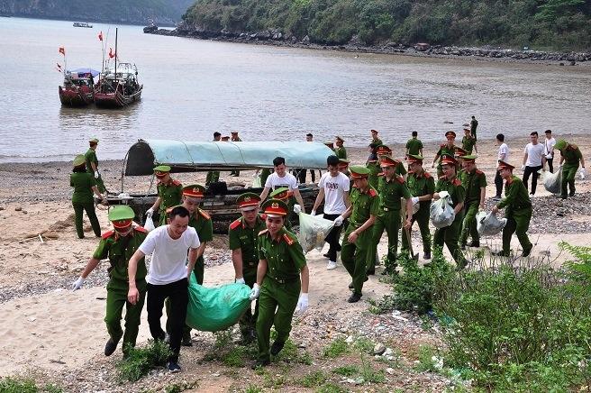 hai phong noi khong voi san pham nhua dung mot lan de bao ve moi truong