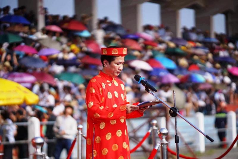 Hải Phòng: Lễ hội chọi trâu truyền thống Đồ Sơn năm 2019 kết thúc tốt đẹp