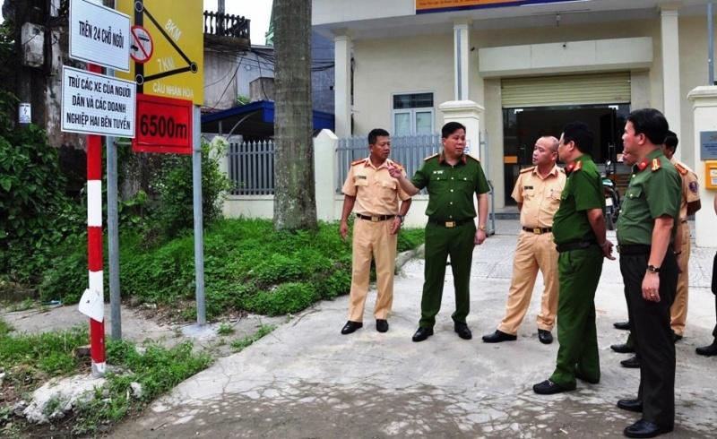 Hải Phòng: Xử lý xe đi vào đường tránh trốn vé Trạm thu phí