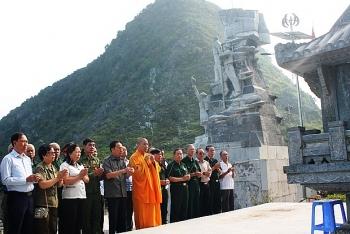 Khánh thành Nhà bảo tàng con đường Hạnh Phúc và Giải bán Marathon chinh phục vách đá thần Mã Pí Lèng