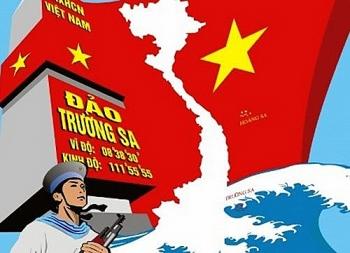 Một số biện pháp nâng cao chất lượng tuyên truyền về chủ quyền, toàn vẹn lãnh thổ quốc gia cho nhân dân