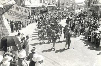 Hồi ức của cố nhà văn Băng Sơn về Ngày tiếp quản thủ đô