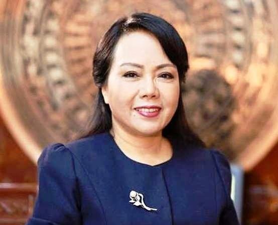 Quốc hội sẽ phê chuẩn miễn nhiệm Bộ trưởng Y tế