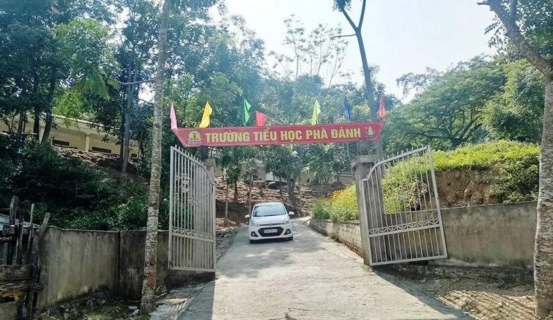 Nói thêm về Hiệu phó trường tiểu học ở Nghệ An xin nghỉ để đi cai nghiện