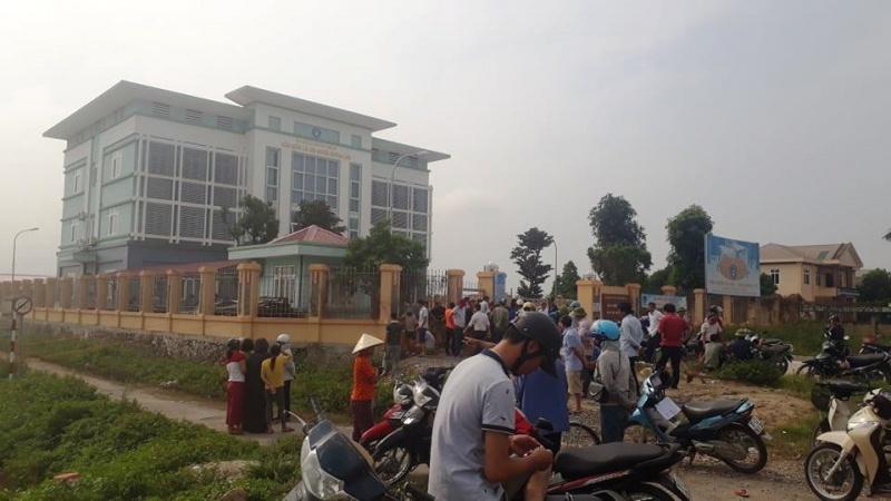 Công bố video của nghi phạm sát hại bảo vệ BHXH huyện Quỳnh Lưu