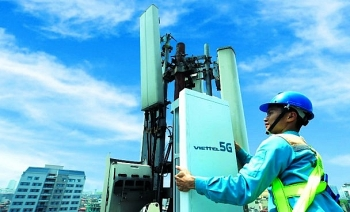 Lắp 5G bây giờ, có thể ví như đường cao tốc cho người đi bộ