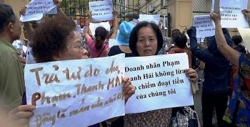 Vài suy nghĩ về trình độ hiểu biết pháp luật của người dân qua vụ án oan Phạm Thanh Hải