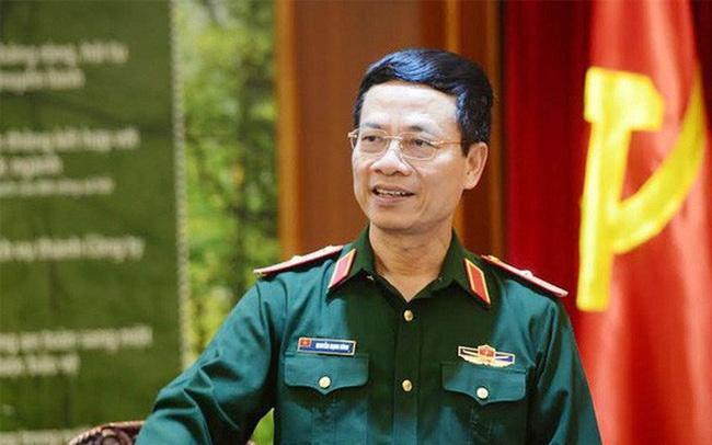 Ông Nguyễn Mạnh Hùng nói về cách mạng 4.0, chỉ rõ: 'Người dốt nhất có thể là người giỏi nhất, nếu...'